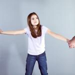 Child after parents divorce